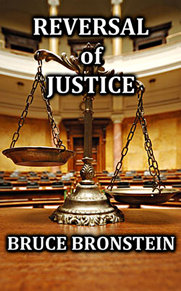 REVERSAL OF JUSTICE